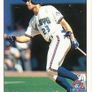 1999 Pacific Crown Collection #294 Jose Cruz Jr