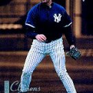 1999 SP Authentic #60 Roger Clemens