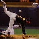 1999 Sports Illustrated #132 Tony Womack