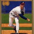 1999 Topps #329 John Smoltz
