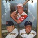 1999 Topps #431 J.LaRue/LeCroy/Meluskey
