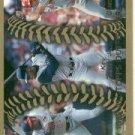 1999 Topps #454 Sosa/Griffey/Gonzalez