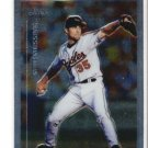 1999 Topps Chrome #180 Mike Mussina