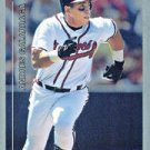 1999 Topps Chrome #2 Andres Galarraga