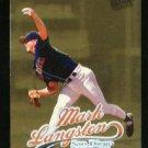1999 Ultra #12 Mark Langston