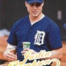 1999 Ultra #127 Justin Thompson