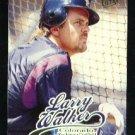 1999 Ultra #179 Larry Walker