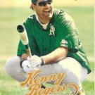 1999 Ultra #210 Kenny Rogers