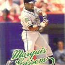 1999 Ultra #76 Marquis Grissom