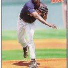 1999 Upper Deck Victory #233 LaTroy Hawkins
