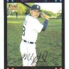 2007 Topps #636 Mike Rabelo