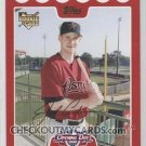 2008 Topps Opening Day #210 Josh Anderson