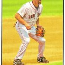 2010 Topps Heritage #316 Kevin Youkilis