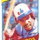 1980 Topps #235 Andre Dawson