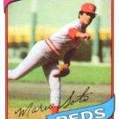 1980 Topps #622 Mario Soto