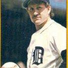 1981 Fleer #467 Lance Parrish