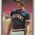 1982 Fleer #371 Von Hayes