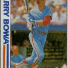 1982 Topps #516 Larry Bowa SA