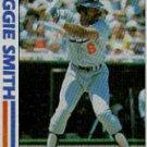 1982 Topps #546 Reggie Smith SA