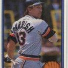 1983 Donruss #407 Lance Parrish
