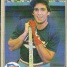 1983 Fleer #616 Kent Hrbek
