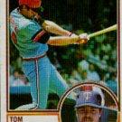 1983 Topps #232 Tom Brunansky