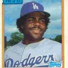 1984 Ralston Purina #30 Pedro Guerrero