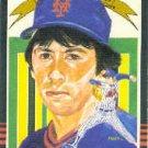 1985 Donruss #22 Jesse Orosco DK