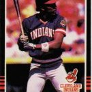 1985 Donruss #616 Joe Carter