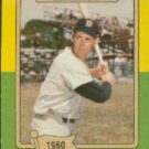 1986 Big League Chew #8 Ted Williams