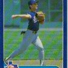 1986 Fleer Update #41 Scott Fletcher