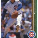 1989 Upper Deck #491 Jeff Pico