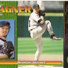 1999 Pacific Omega #109 Billy Wagner