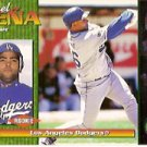 1999 Pacific Omega #124 Angel Pena