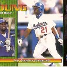 1999 Pacific Omega #127 Eric Young