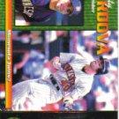 1999 Pacific Omega #137 Marty Cordova