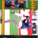 1999 Pacific Omega #139 Brad Radke