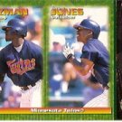 1999 Pacific Omega #142 C.Guzman/J.Jones