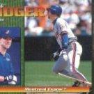 1999 Pacific Omega #149 Chris Widger