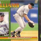 1999 Pacific Omega #16 Matt Williams