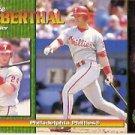 1999 Pacific Omega #180 Mike Lieberthal