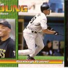 1999 Pacific Omega #190 Kevin Young