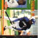 1999 Pacific Omega #205 Gary Matthews Jr