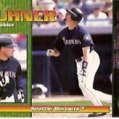 1999 Pacific Omega #225 Jay Buhner