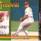 1999 Pacific Omega #240 John Wetteland