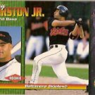 1999 Pacific Omega #34 Jerry Hairston Jr