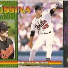 1999 Pacific Omega #36 Mike Mussina