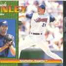 1999 Pacific Omega #4 Chuck Finley