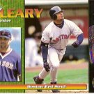 1999 Pacific Omega #43 Troy O'Leary