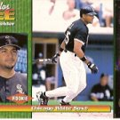 1999 Pacific Omega #57 Carlos Lee